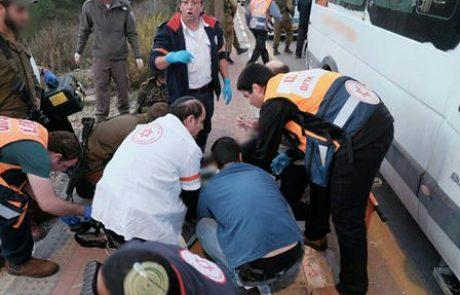3 הרוגים בפיגוע ירי סמוך לאלון שבות שבגוש עציון