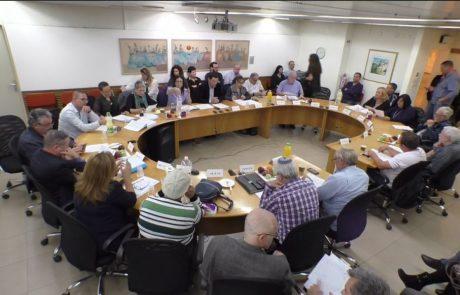 לראשונה – ישיבת מועצת העיר בשידור חי!