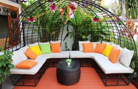 איך תוכלו לבחור את הריהוט לחצר שלכם?