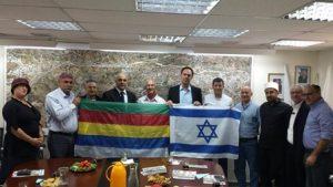 באדיבות הפורום הדרוזי בבית היהודי