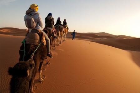 טיולי מסורת למרוקו:
