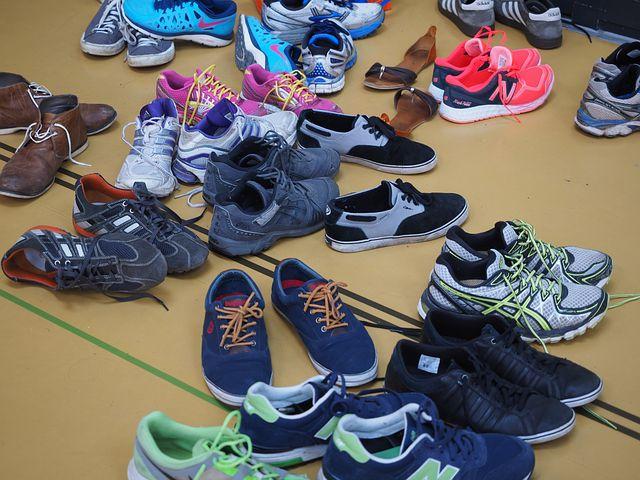 כך תבחרו את נעלי הריצה המושלמות לחורף