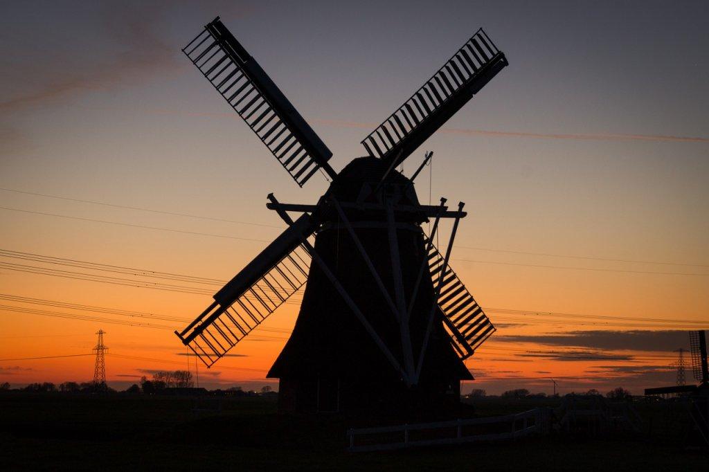 מידע לתכנון טיול בהולנד