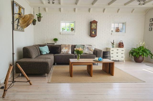 עיצוב הבית – הסוד הגדול בדברים הקטנים