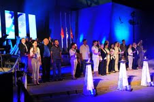 """""""עדים לעד"""" – אתר עירוני להנצחת זיכרון השואה וסיפורי השורדים"""
