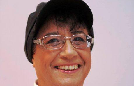 דרורה כהן סגנית ראש העיר רעננה