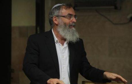 פרשת ויגש: איך מחוללים שינוי/ הרב דוד סתיו