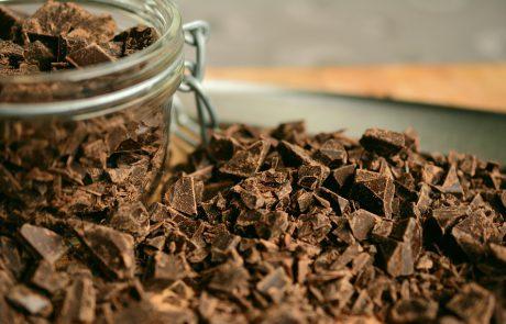 מתכוני שוקולד מפתיעים