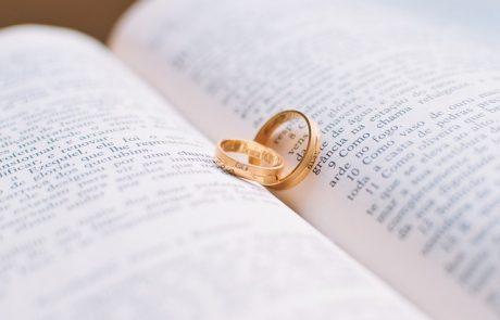 בוחרים טבעות נישואין מושלמות