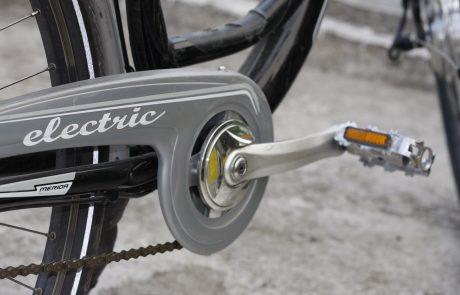 איך למנוע גניבת אופניים חשמליות