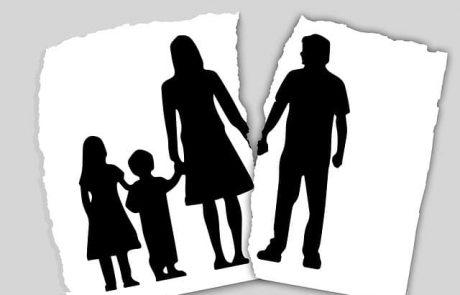 גרושים וגרושות ישלמו מזונות גם כשיש משמורת משותפת