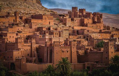טיול מאורגן למרוקו: חוויה אותנטית וססגונית