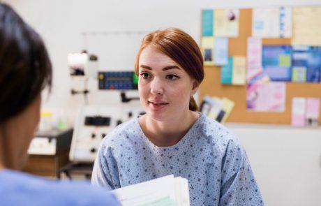 מה זה אנדומטריוזיס וכיצד מטפלים בזה