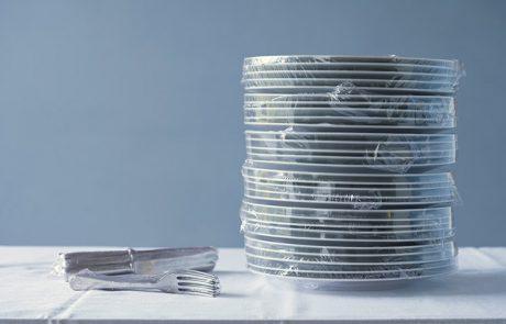 כלים חד פעמיים בסיטונאות – כיצד קונים במקום הנכון