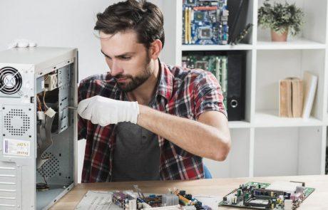 מה חשוב לדעת לפני שמזמינים טכנאי מחשבים