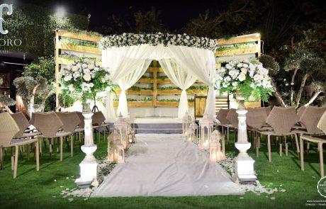 חתונה בתל אביב – כי זוהי עיר החתונות