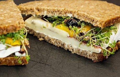 ארוחות עשר – טיפים לגיוון ושדרוג הארוחה