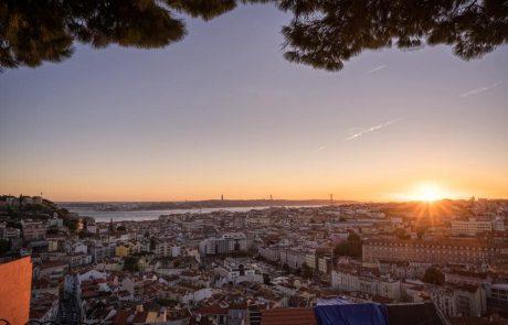 טיולי טבע בפורטוגל